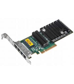KARTA LAN-4PORT SUN ATLS1QGE QUAD PORT GIGABIT PCIE HIGH 501-7606-07