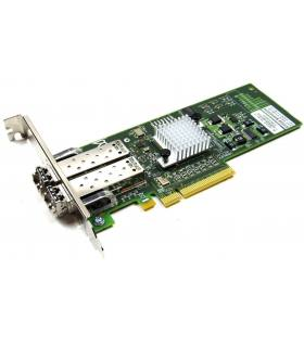 KARTA 2x8GB FC BROCADE 825 PCIE FC HBA LOW 80-1001643-03