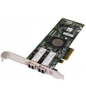 KARTA 2x4GB FC DELL EMULEX LPE11002 PCIE HIGH 0KN139