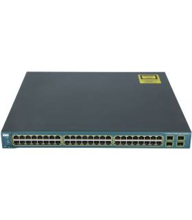 CISCO WS-C3560G-48PS-S CATALYST 3560G SERIES PoE-48