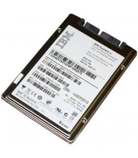 """IBM 50GB SSD SATA 1,8"""" 43W7737 IBM50-01903-SP2ACU"""