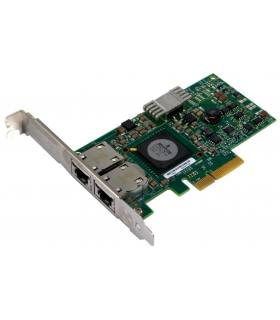 KARTA LAN-2PORT DELL BROADCOM 5709 GIGABIT PCIE HIGH 0G218C