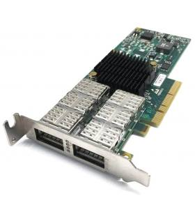 KARTA 2-PORT MELLANOX MHQH29B-XTR INFINIBAND 40GB/S LOW