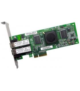 KARTA 2x4GB FC DELL QLOGIC QLE2462 HBA PCIE HIGH 0DH226