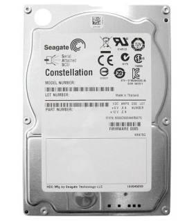 """HP 500GB 2,5"""" SAS 507129-005 MM0500FBFVQ"""
