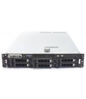 """DELL PowerEdge 2950 2X4C E5320 1,86GHz 32GB 6X3,5"""" PERC5/i DRAC5 2X750W"""