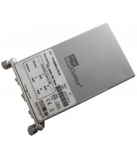NETOPTICS 10 GB LC SPLITTER TAP TP-50SR5-LCSLM