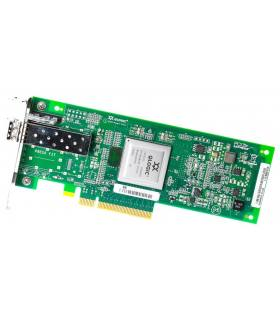 KARTA 8GB FC DELL QLOGIC QLE2560L SP HBA PCIE LOW 0W62DW