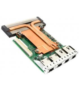KARTA DELL X540 I350 QUAD PORT 2X 10GBE 2X1GBE NETWORK CARD 099GTM