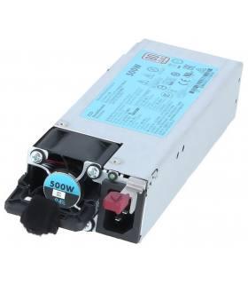 ZASILACZ PSU HP 500W 723595-101 DPS-500AB-13 DL360 DL380 ML350 GEN9