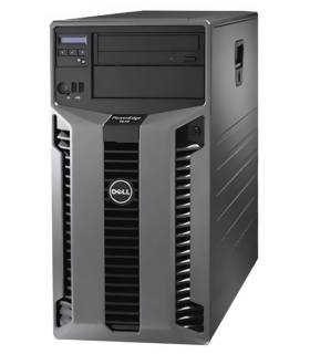 "DELL T610 2X6C E5645 2,40 GHz 24GB 8X3,5"" PERC6i 2X870W iDRAC6ENT"