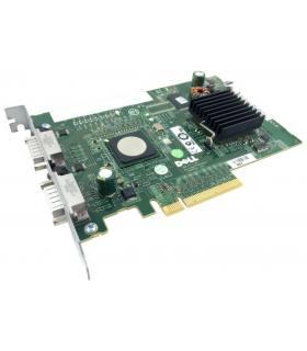 KONTROLER DELL SAS5/E SAS PCIE X8 DUAL CHANNEL HIGH 0M778G