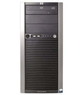 "HP ML310 G5 1X4C X3210 2,13 GHz 2GB 4X3,5"" E200 128MB 1X410W iLO2STD"