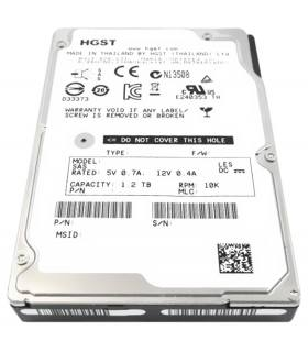 HGST/CISCO 1.2TB 6G SAS 10K 68-5379-01 HUC101212CSS600 UCS-HD12T10KS2-E