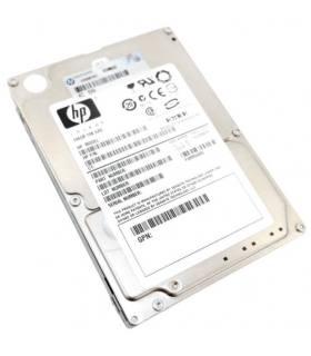 "HP 146GB 2,5"" 15K SAS 504064-003 DH0146BALWN"