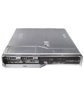 """DELL M910 II 2x2,5"""" 2X8C X7560 2,26 GHz 32GB 0RWGG5 0H093G 055GHP"""