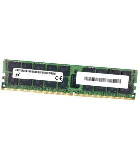 RAM MICRON 16GB 2Rx4 PC4 2133P MTA36ASF2G72PZ-2G1A2 1439