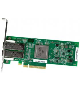 KARTA FC 2-PORT DELL QLOGIC QLE2562 8GBPS PCIE HIGH 0MFP5T