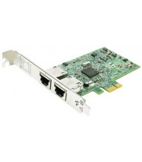 KARTA 2-PORT HP ETHERNET 1GB 332T ADAPTER HIGH 616012-001 PBKRQ0AQB4E0TL