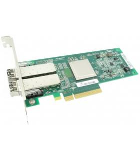 KARTA 2-PORT IBM/QLOGIC 42D0516 QLE2562 8GB FC HBA HIGH