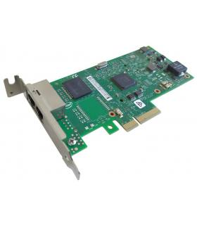 KARTA IBM INTEL I350-T2 2XGBE BASET ADAPTER LOW 00AG512