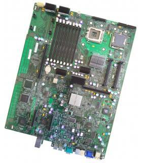 PŁYTA HP DL380 G5 LGA771 DDR2 436526-001 013096-001 REV BA