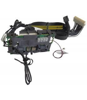 IBM X3650 M4 BATTERY BACKPLANE R0804-G0001-03 + KABLE 00AR494, 00AR497, 00FK347, 00AR498, 00AR499
