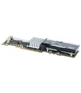 KONTROLER IBM SERVERAID M5015 512MB SAS/SATA PCI-E 2.0 x8 46M0851