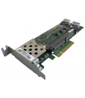 HP SMART ARRAY P410 SAS RAID CONTROLLER LOW + BATERIA 013233-001