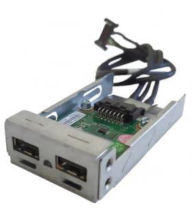 IBM USB CAGE ASSEMBLY X3650 M4 94Y6629 + KABEL 81Y6770