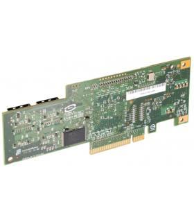 IBM SAS 3082E-R SERVERRAID BR10I 8PORT PCIE SAS/SATA RAID CONTROLLER 44E8690