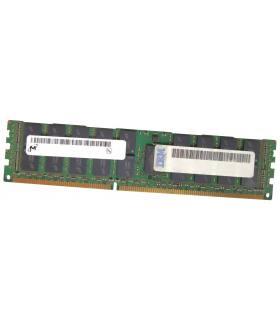 RAM MICRON/IBM 8GB 4Rx8 PC3L 8500R 49Y1417 MT36KSF1G72PDZ-1G1M1FF 1149
