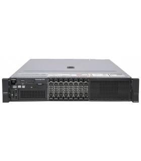 """DELL R730 2X14C E5-2695 V3 2,30 GHz 256GB 2X600GB 15K 8X2,5"""" H730 MINI DVD 2X750W iDRAC8ENT"""