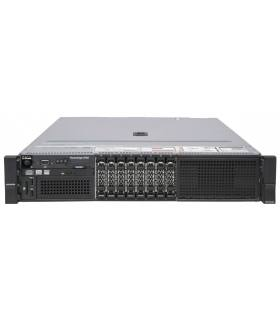 "DELL R730 2X14C E5-2680 V4 2.40 GHz 256GB 4X600GB 15K 8X2,5"" H730 MINI DVD 2X750W iDRAC8ENT RAMKI SZYNY"