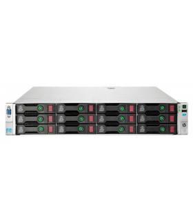 "HP DL380P G8 2X10C E5-2690 V2 3,00 GHz 768GB 2X600GB 15K 12X3,5"" P420i 1GB ILO4ADV 2X750W 530FLR"