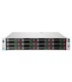 "HP DL380P G8 2X10C E5-2670 V2 2.50 GHz 512GB 2X3TB 7,2K 12X3,5"" P420i 1GB ILO4ADV 2X750W 530FLR"