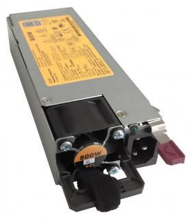 ZASILACZ PSU HP 800W 723600-201 HSTNS-PL41 DL360 DL380 ML350 G9