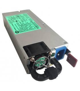 ZASILACZ PSU HP 1200W HSTNS-PD30 DPS-1200SB 643956-101 DL380 G8