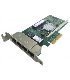 KARTA 4-PORT HP 331T HSTNS-BN82 QP PCIE 649871-001 647592-001 LOW