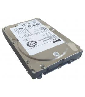 "DYSK DELL 600GB 2,5"" 10K SAS 0D1F14 ST600MM0238 2C7230-150 12GBPS"