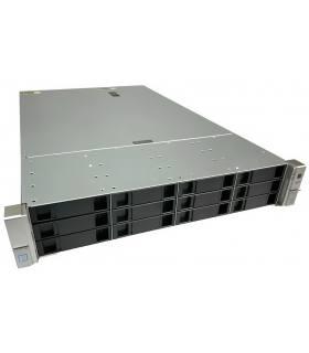 """HP DL380 G9 2X10C E5-2660 V3 2.60 GHz 96GB 4X3,5"""" 2X500GB SSD SATA B140i 2X500W ILO4ADV 544+FLR-QSFP 331i FLR"""