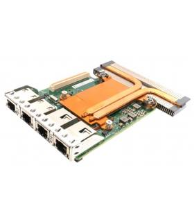 DELL 098493 QUAD PORT 2X 10GB 2X 1GB I350 DAUGHTER CARD