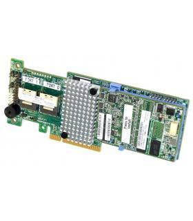 IBM M5110 SAS/SATA CONTROLLER RAID 00AE807 + 81Y4485