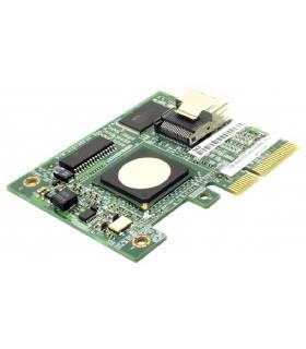 IBM LSI N28338V BR10IL RAID PCIE LSI SAS1064E 49Y4737