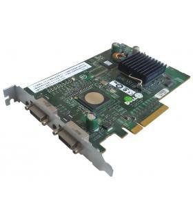 DELL SAS 5/E SAS PCIex8 DUAL CHANNEL HIGH 0FD467