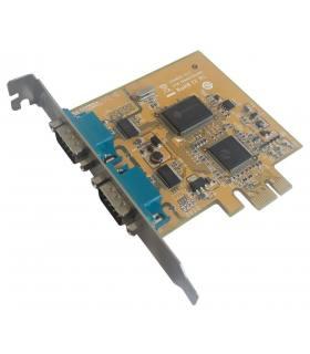 SUNIX RS-232 PCI EXPRESS SERIAL BOARD HIGH SER4437A