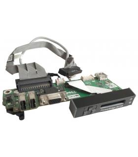DELL 0J800M FRONT CONTROL PANEL R710 + KABLE