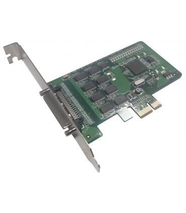 MOXA KARTA PORTÓW SZEREGOWYCH 8X RS-232 PCIE HIGH CP-168EL-A
