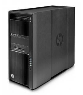"""HP Z840 2X10C E5-2660 V3 2.60 GHz 128GB 4X3,5"""" 1TB SSD LSI SAS2308 QUADRO M2000 DVD 1X1125W BOX"""