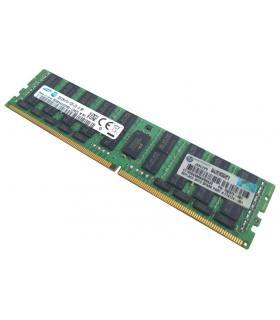 RAM SAMSUNG/HP 32GB 4DRx4 PC4 2133P 752372-081 CN M386A4G40DM0-CPB2Q 1541